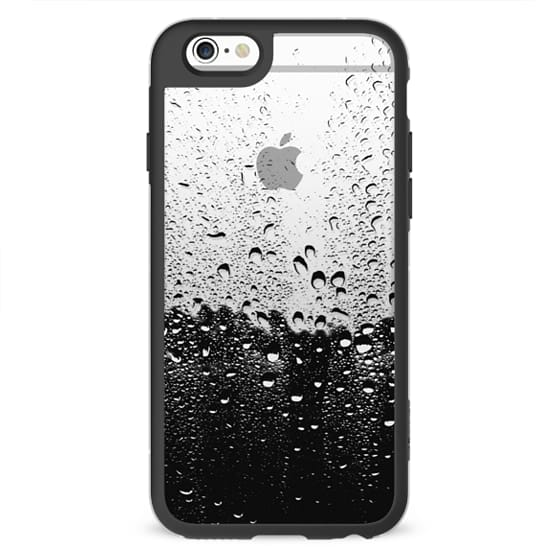 iPhone 6s Cases - Wet Transparent