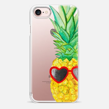 iPhone 7 Case Pineapple For Your BFF