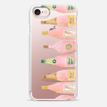 iPhone 7 Case Poppin' Champagne
