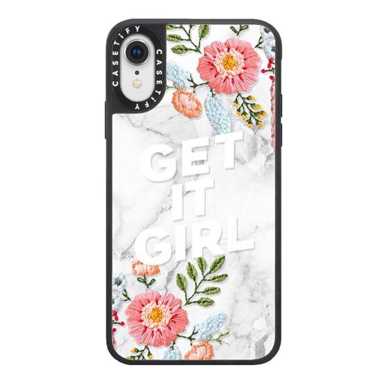 Get It Girl - Floral