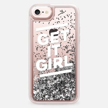 iPhone 7 Case GET IT GIRL