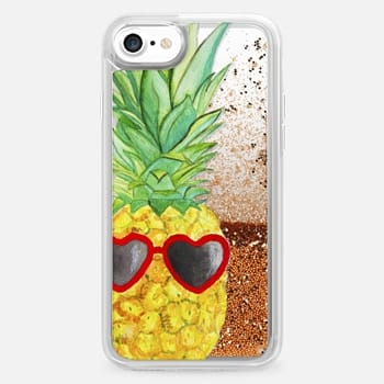 iPhone 7 Case Pineapple