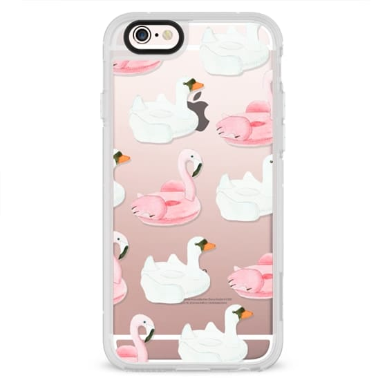 Pool Float - Swan & Flamingo