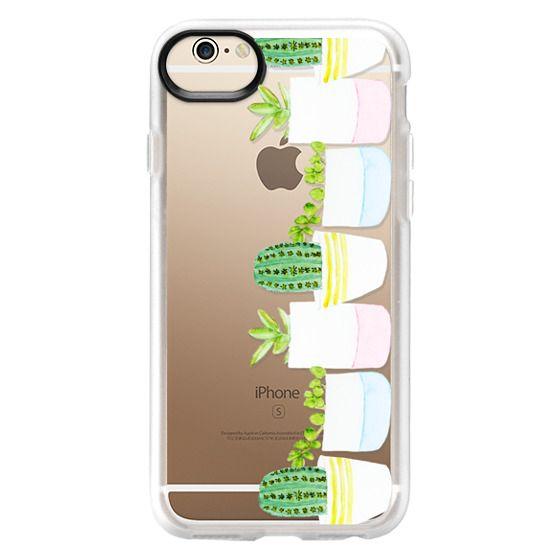 iPhone 6 Cases - Happy Succulents