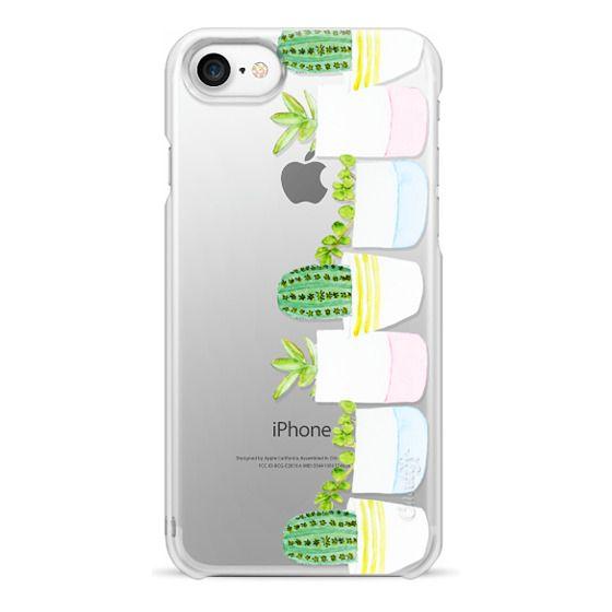 iPhone 7 Cases - Happy Succulents