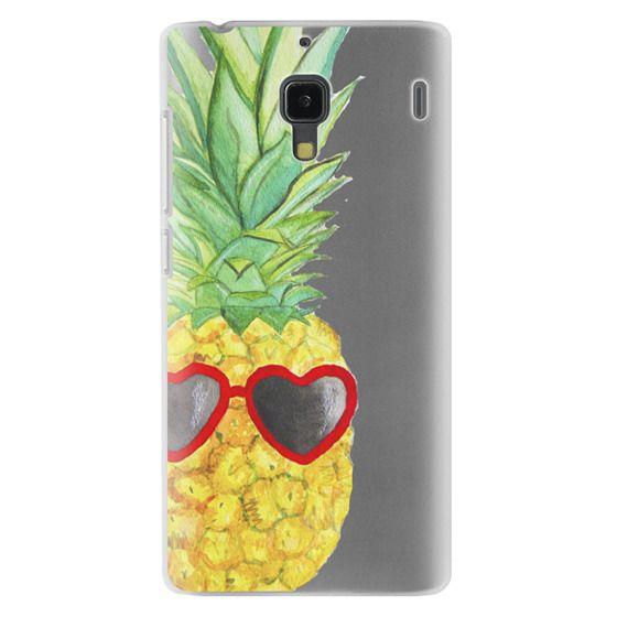 Redmi 1s Cases - Pineapple