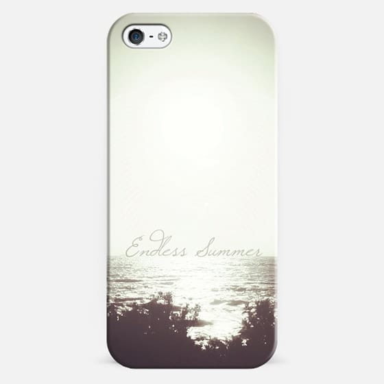 Endless Summer - Classic Snap Case