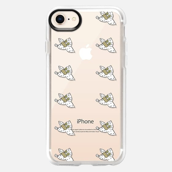 Owl Mail - Snap Case