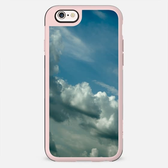 Sky and clouds - New Standard Case