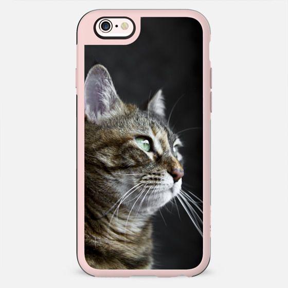 Cat portrait  - New Standard Case