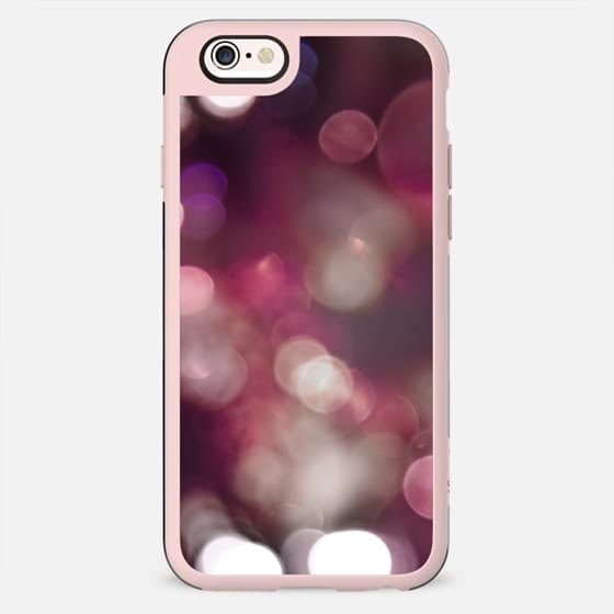 Glitter and lights - New Standard Case