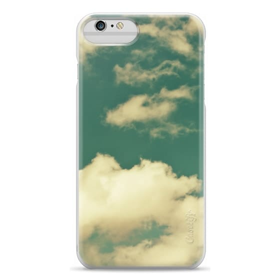 iPhone 6s Cases - sky and clouds