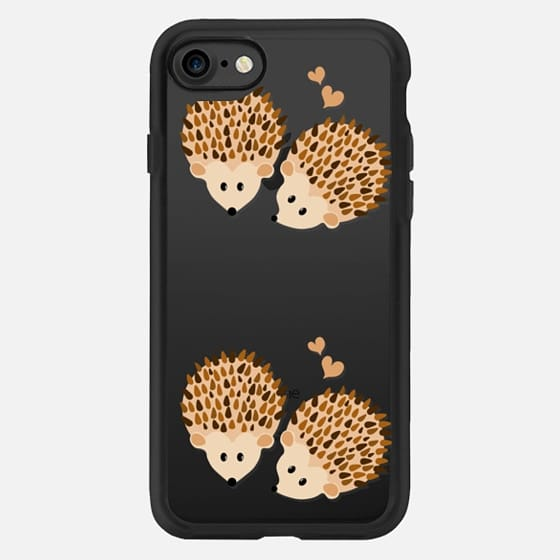 hedgehogs -