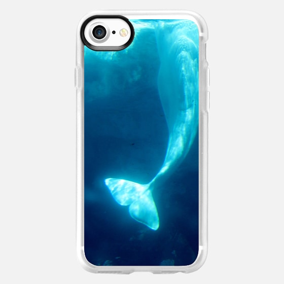 mermaid - Wallet Case