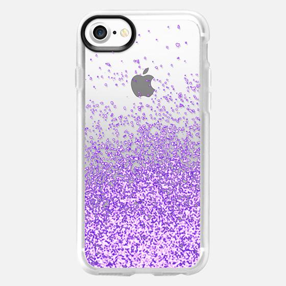 lavander sparkles -