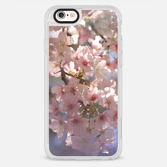 cherry blossom - New Standard Case
