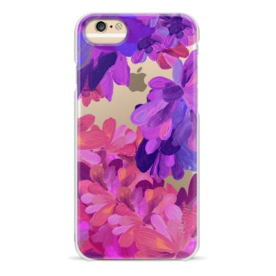 iPhone 6s Cases - purple pions