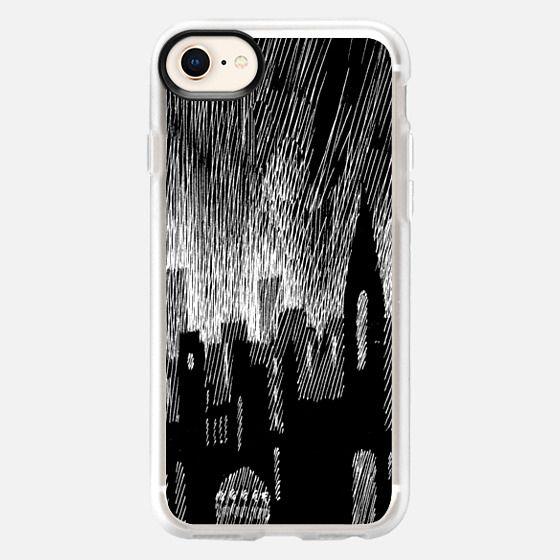 black city METALUXE - Snap Case