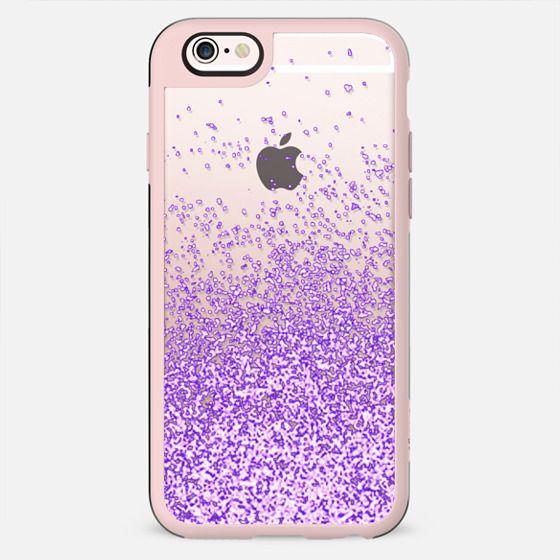 lavander sparkles - New Standard Case