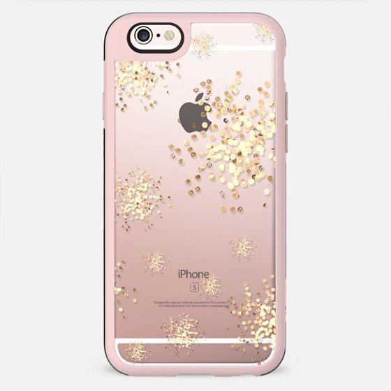 golden sparks metaluxe - New Standard Case