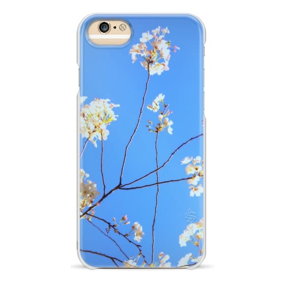 iPhone 6s Cases - light beauty