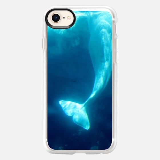 mermaid - Snap Case