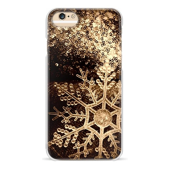 iPhone 6s Cases - magical winter