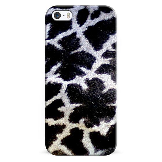 iPhone 6s Cases - giraffe's pattern