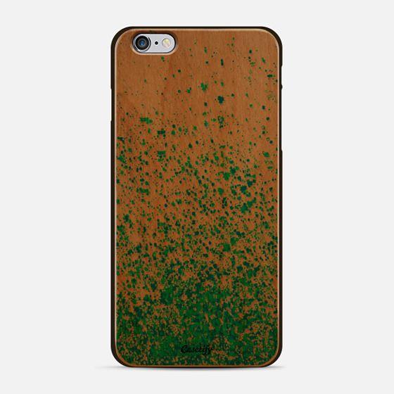 minty sparkles - Classic Snap Case