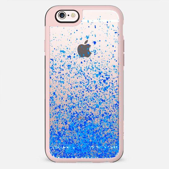 sparkling blue - New Standard Case