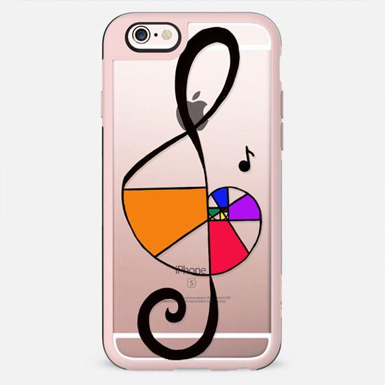 musical harmony - New Standard Case