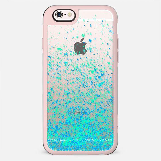 minty sparkles - New Standard Case