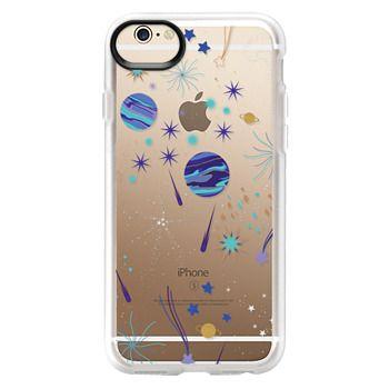 Grip iPhone 6 Case - Intergalactic