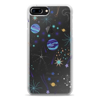 Snap iPhone 7 Plus Case - Intergalactic