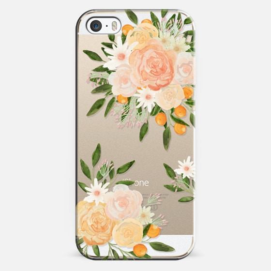 Roses + Clementines