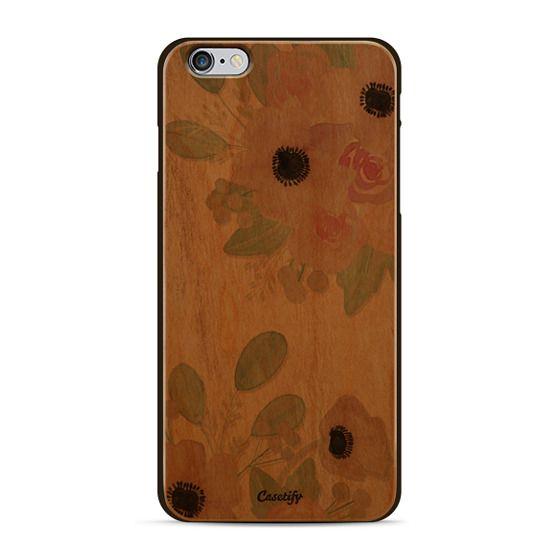 Anemones + Roses