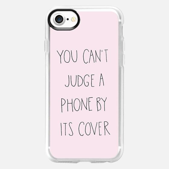 Can't Judge Pink by Sophia Elias - Wallet Case