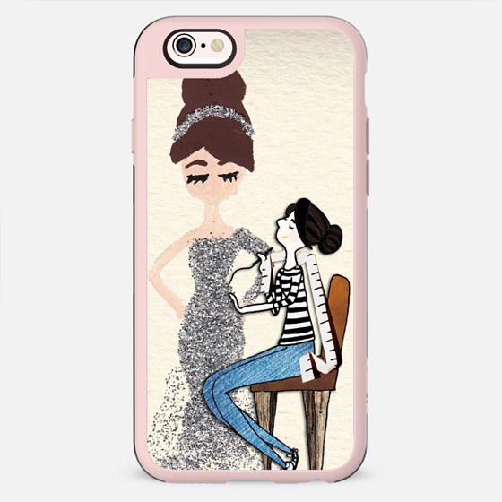 Fashion by Ashley Nada - New Standard Case