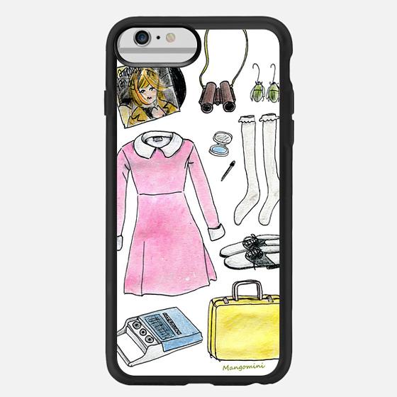 Casetify iPhone 7 Plus/7/6 Plus/6/5/5s/5c Case - Moonrise...