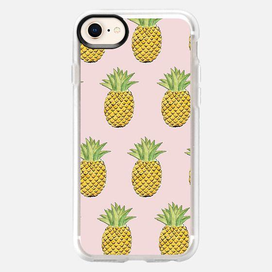 Tropical by Nefeli Steirou - Snap Case