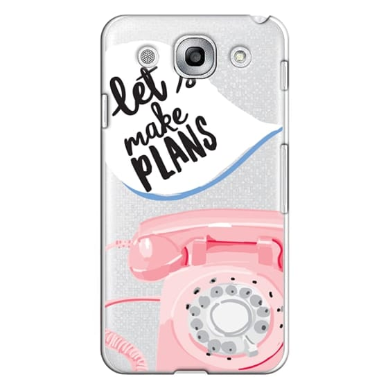 Optimus G Pro Cases - Let's Make Plans