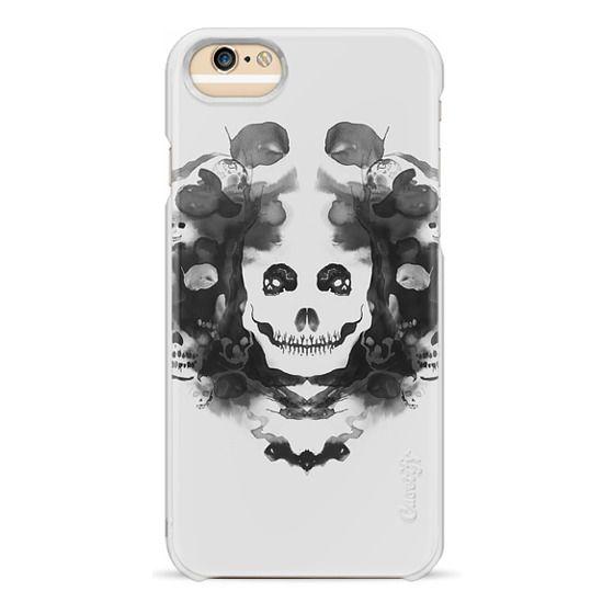 iPhone 7 Plus Cases - Death