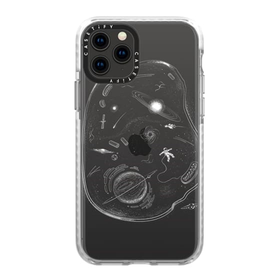 iPhone 11 Pro Cases - Soft We Are Made Of Starts
