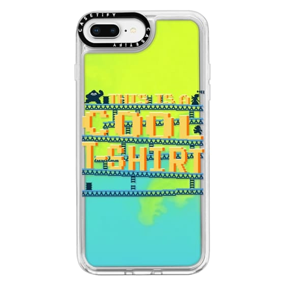 iPhone 8 Plus Cases - Soft This Is a Cool Tshirt