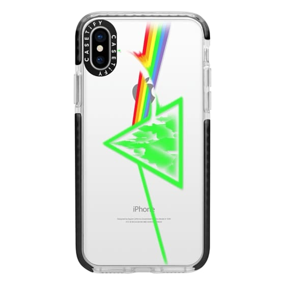 iPhone X Cases - Scape From Oz Soft