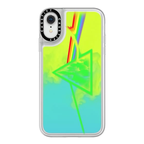 iPhone XR Cases - Scape From Oz Soft