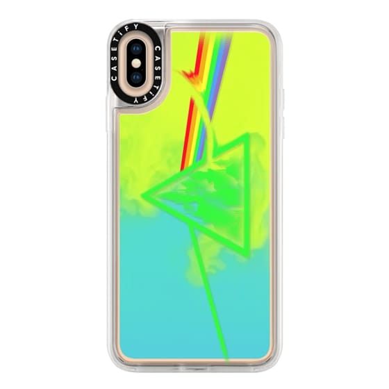 iPhone XS Max Cases - Scape From Oz Soft