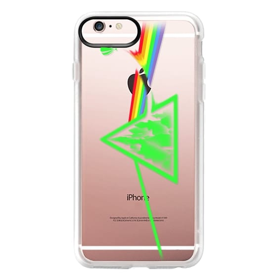 iPhone 6s Plus Cases - Scape From Oz Soft