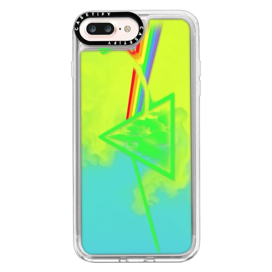 iPhone 7 Plus Cases - Scape From Oz Soft
