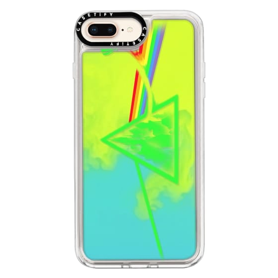 iPhone 8 Plus Cases - Scape From Oz Soft